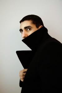 Mimoun Oaissa, actor