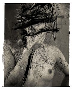 © GUAN Ce, Suffocation No. 1, 1997Courtesy Three Shadows Photography Centre, Beijing