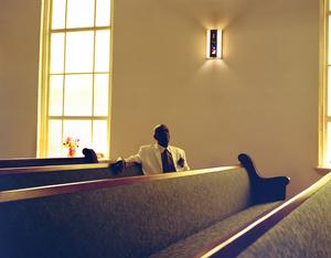 Munt Zion Baptist Church