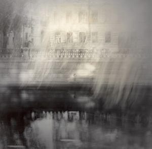 Untitled (Sunrays) 1995
