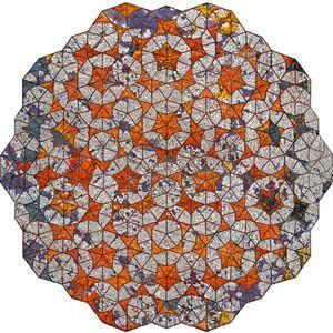 Lichen I                                                                © Karen Strom
