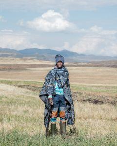 Taboho Pakara - Tsenekeng, Lesotho