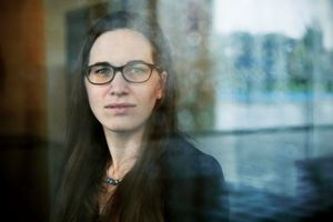 Lisette Theunissen