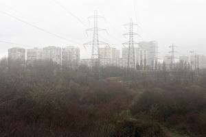 What's Left Of Utopia