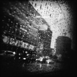 Rain, Oslo #10