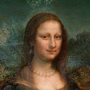 Mona Lisas, Six © Pep Ventosa