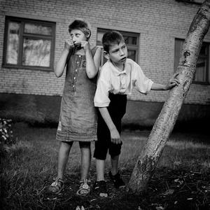 Veznova, Belarus.