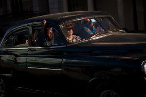 Cuba - Suspending time -2