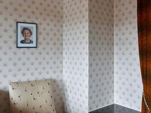 grandmas portrait