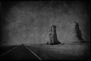 Somewhere... in Tonal, AZ