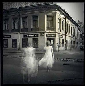 Untitled (Dresses) 1998