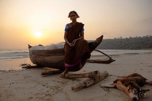 Fisherman's wife