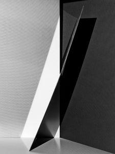 Section cut, 2012 © Fabiola Menchelli Tejeda