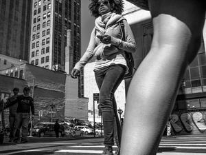 People Walking #55065