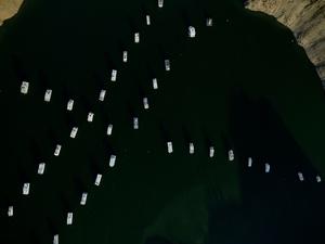 Lake McClure 1776