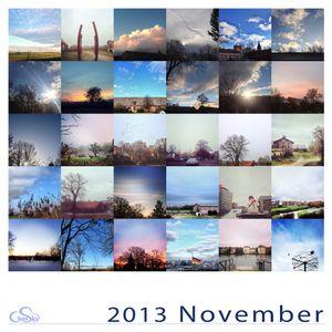 2013 November