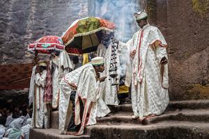 Orthodox Easter.