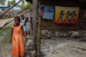 Zanzibar. Tanzania. 2014