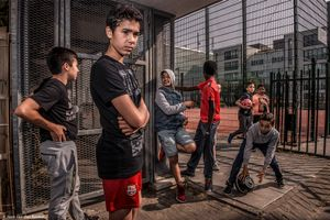 Group Akram