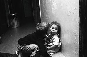 Max Kisses Vanessa