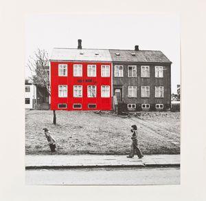 Red-Y Made No 476, 1978 © Gabor Attalai, Vintage