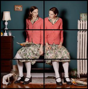 Doppelgänger 1.10.11