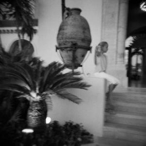 "Essaouira.Series ""anamnèse""."
