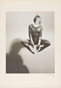Miriam Winslow, c1937-40 © André Kertész, Vintage