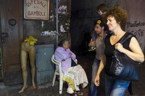 Naples. Italy. 2011