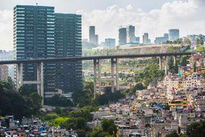 Santa Fe 2 (Mexico City, Mexico)