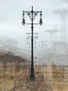Coney Island © Pep Ventosa
