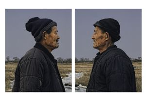 Twins © Rongguo GAO and Photoquai 2013