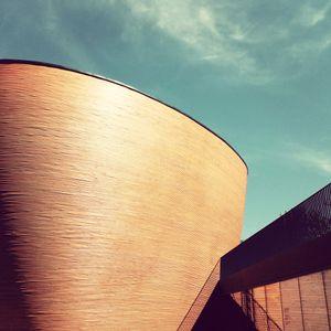 © Sebastian Weiss - Kamppi Chapel - Location: Helsinki, Finland - Architect: K2S Architects