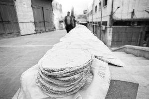 Morning Bread, 2010 © Clara Abi Nader