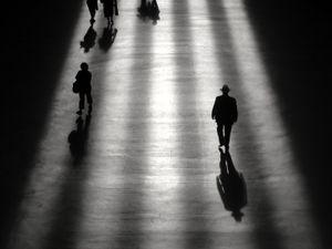 London, England, 2003