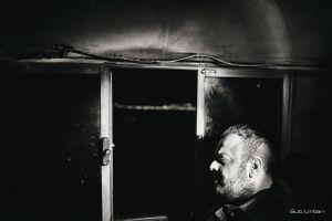 dimly lit  © Christos Tolis