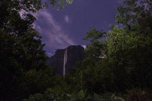 Isla Ratón - Salto Ángel, National Park Canaima Venezuela