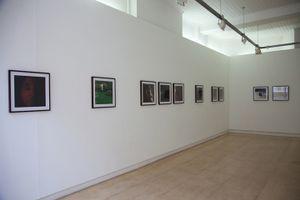 Installation, Broadbent Gallery, London