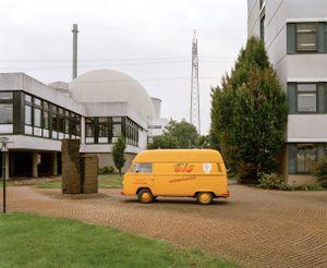 Nuclear Power Plant, Biblis © Michael Danner