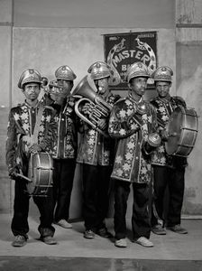 MASTER BAND-PARTY BOYS, $6 ON ASSIGNMENT, 2011 © Supranav Dash