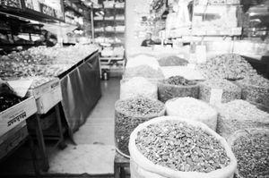 Cashews and more, 2010 © Clara Abi Nader