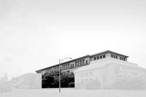 """""""Harriet Beecher Stowe School, Cincinnati, Ohio"""""""
