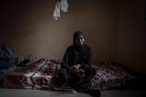 The murdered activist's daughter