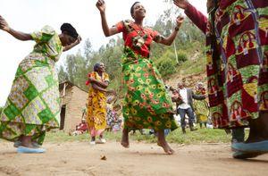 Karombera Village, Rwanda #2