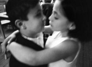 Wedding Dance, Brookline 2005