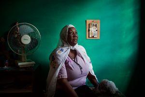Cuban Muslims - Elsa