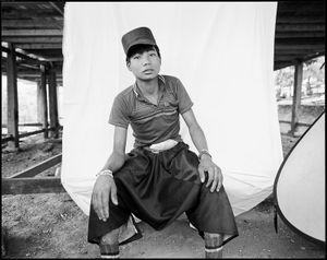 PALAUNG, Shan State, Myanmar
