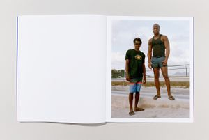 Spread from publication Big Papi, 2017