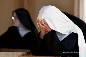 Prayer and Silence