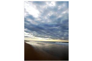 The Beach at Atlantic Avenue, East Hampton, NY